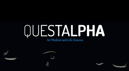 Kettenbach becomes Questalpha