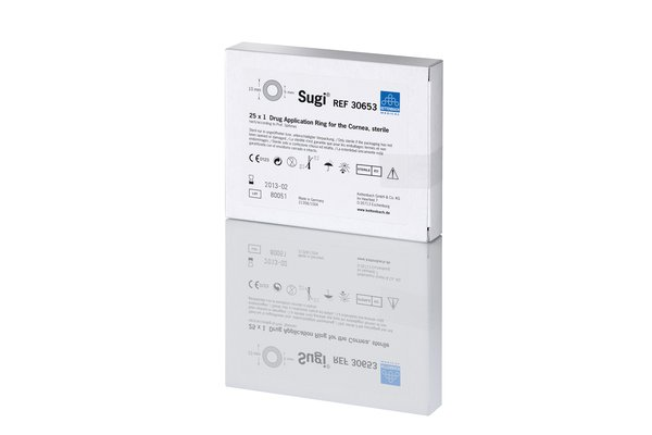 Sugi DARC Product Pack